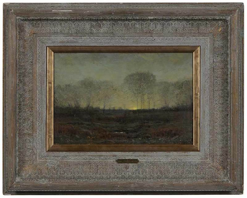 Dwight William Tryon