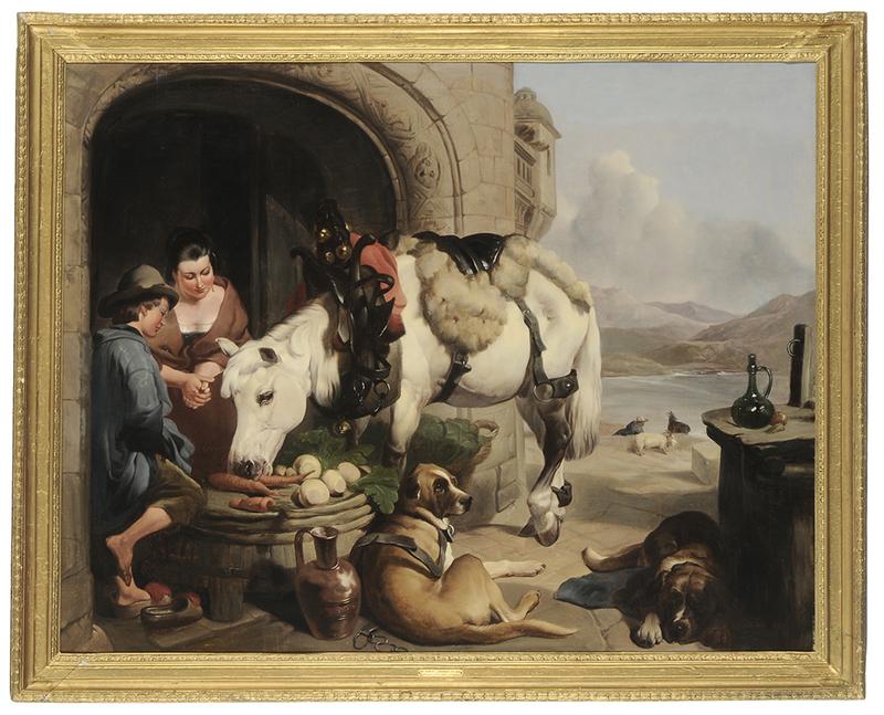 After Sir Edwin Henry Landseer