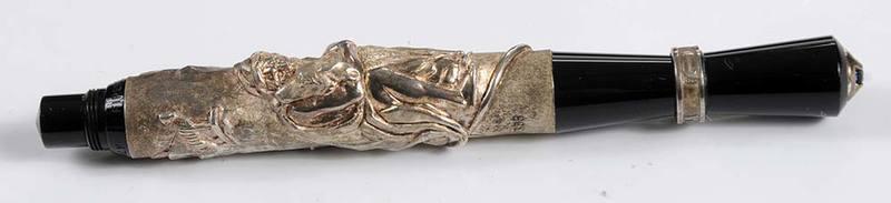 Stipula Virtus Memoriae Fountain Pen