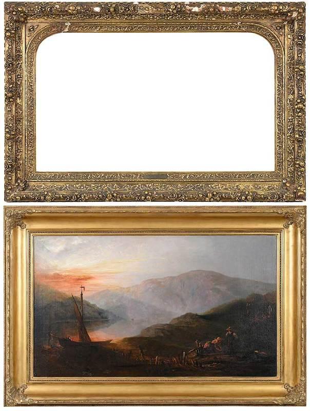 Follower of J.M.W. Turner