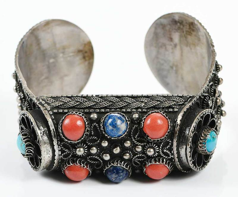 Middle Eastern Bracelet