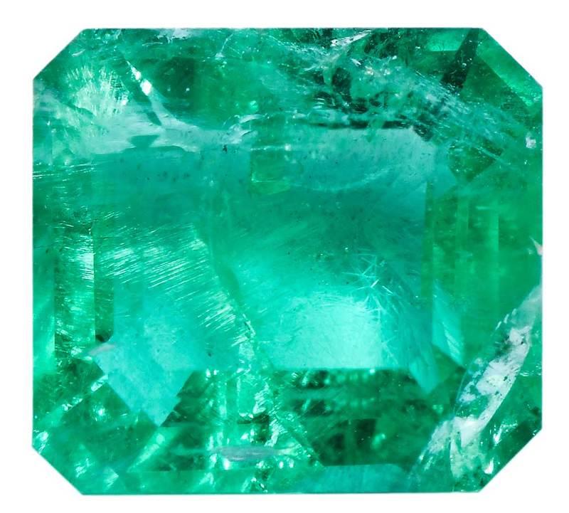 1.4ct. Emerald