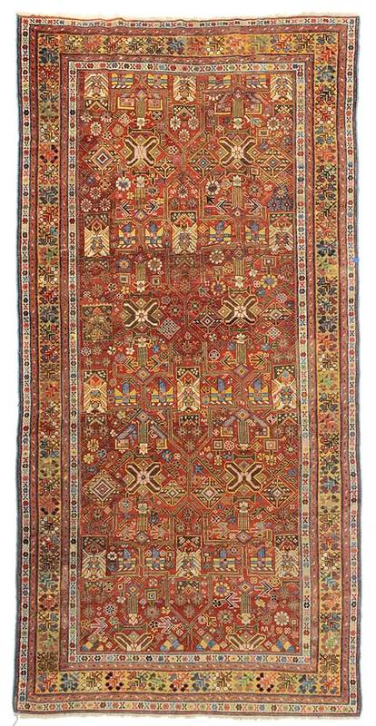 Persian Gallery Carpet