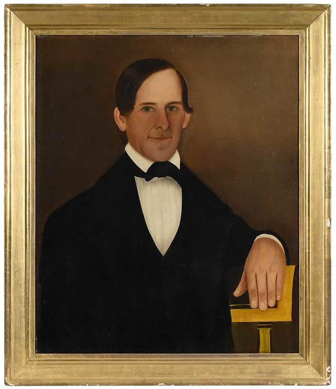 John James Trumbull Arnold