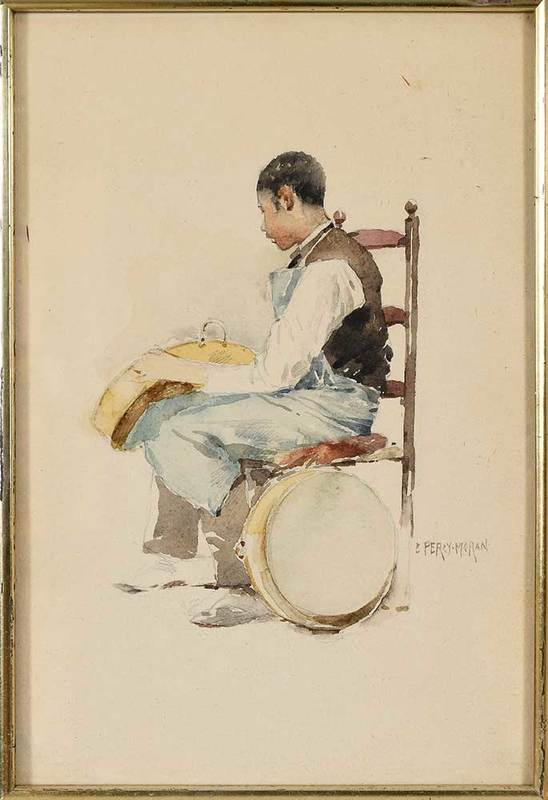Percy Moran