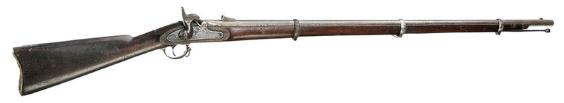 Colt 1864 Percussion Civil War Musket