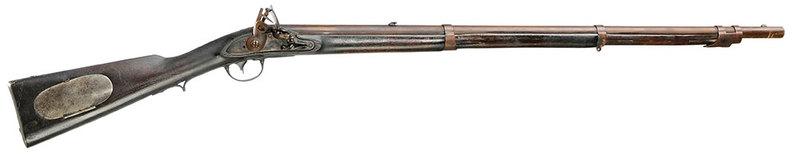 US Flintlock Musket