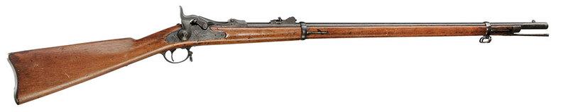 US Springfield Rifle