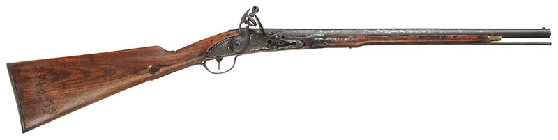 Child?'s Put Together Flintlock Musket