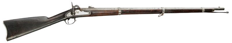 1864 Parker Snow and Co Percussion Musket
