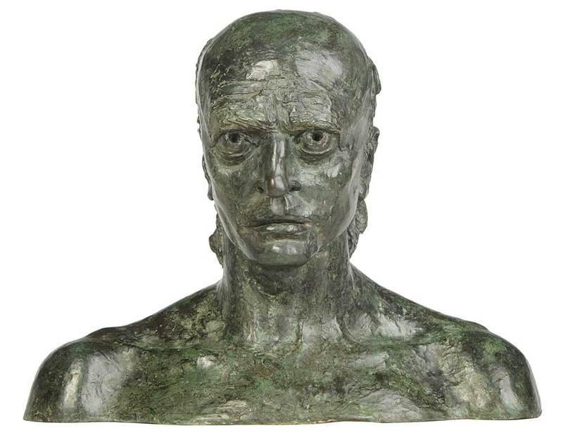 Sir Jacob Epstein