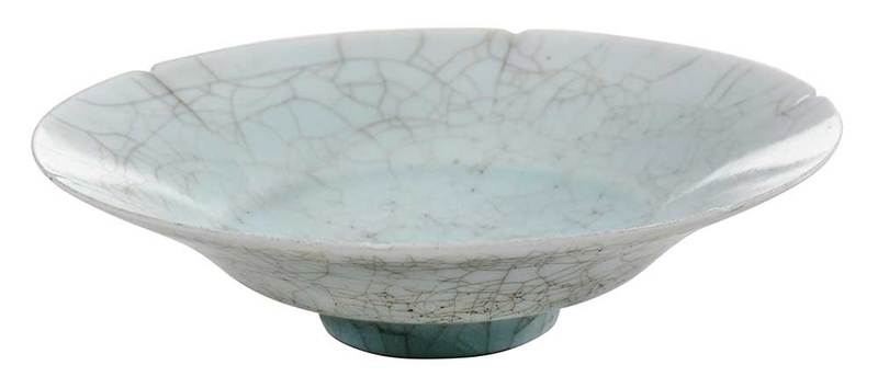 Qinbai Chinese Carved Celadon Bowl