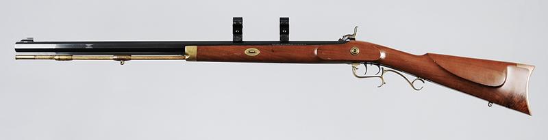 Thompson Center Arms Hawken Muzzleloading Rifle
