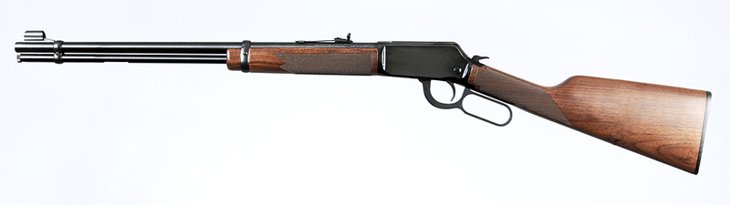 Winchester Model 9422 Lever Action Rifle