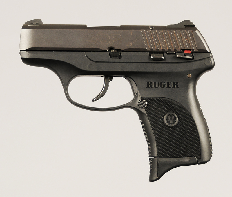 Ruger LC9 Pistol
