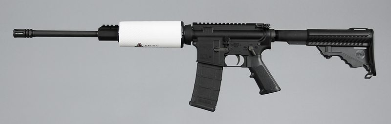 DPMS A-15 Panther Oracle Flat-Top Rifle