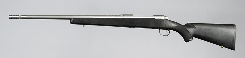 Savage Model 116 Bolt Action Rifle