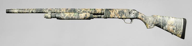 Mossberg Model 835 Shotgun