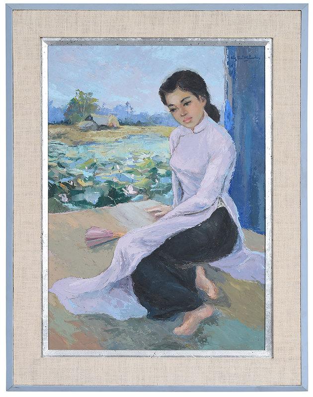 Nguyen Tri Minh