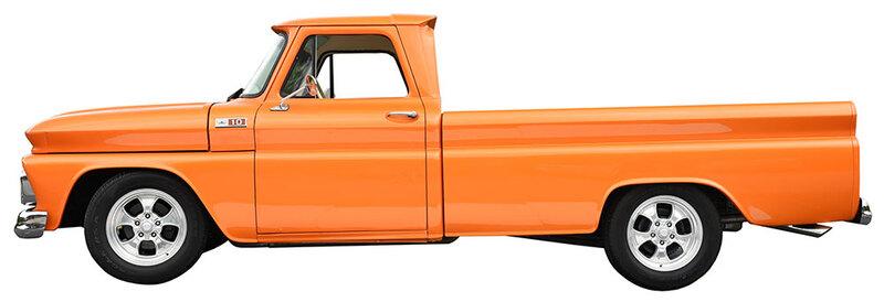 1964 Chevy C-10 Truck