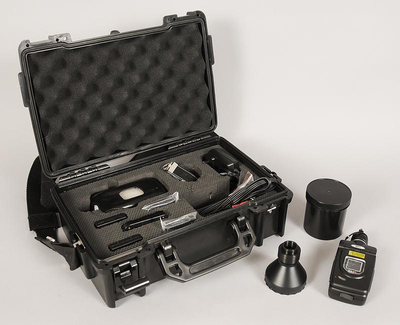 SPI RAZ-IR Pro Infrared Thermography Camera