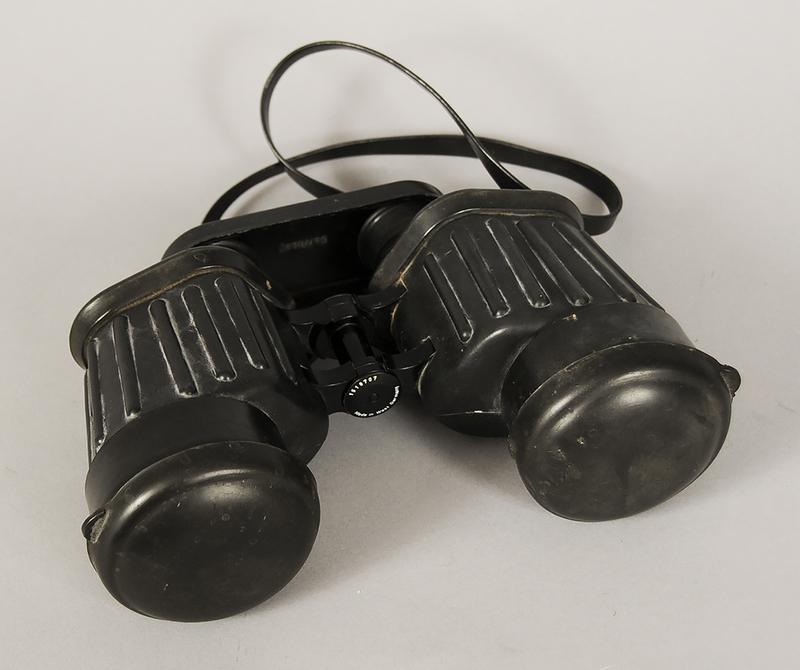 Carl Zeiss 7x50B Binoculars
