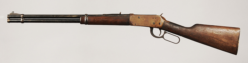 Winchester Model 94 Lever Action Rifle