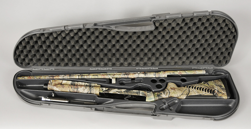 Benelli Super Black Eagle II Semi-Auto Shotgun