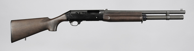 Benelli/HK CAM 70 Shotgun