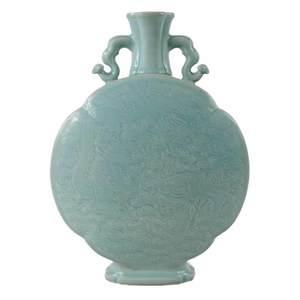 Monumental Claire du Lune Moon Flask