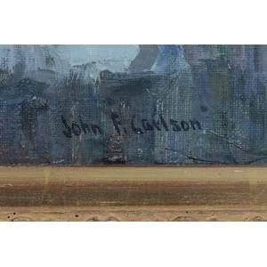 John Fabian Carlson*