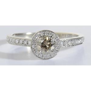 14kt. LeVian Diamond Ring