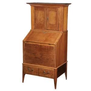 Rare Kentucky Federal Cherry Sugar Desk