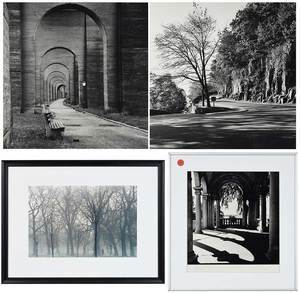Four Photographs