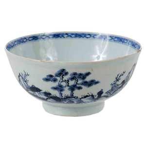 Nanking Cargo Bowl