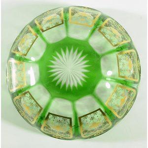Dorflinger Cut Glass Bowl