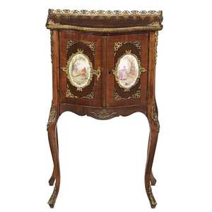 Louis XV Style Petite Commode
