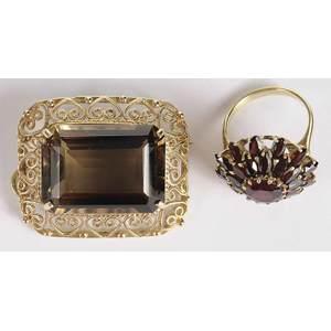 14kt. Gemstone Jewelry