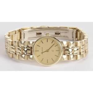 14kt. Geneve Lady's Watch