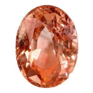 Rare Large Padparadscha Sapphire Gemstone*