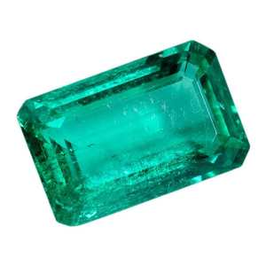 Loose Emerald Gemstone*