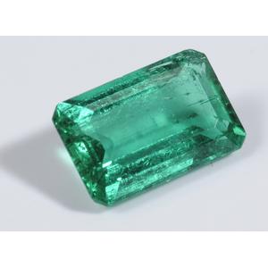 Loose Emerald Gemstone*
