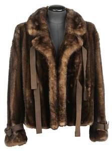 Mink Jacket