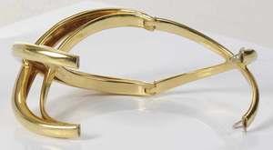Tiffany & Co. 18kt. Bracelet