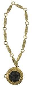 Elizabeth Gage 18kt. Necklace