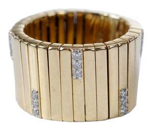 Roberto Coin 18kt. Diamond Ring