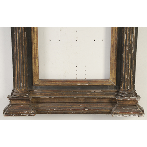 16th Century Style Venetian Tabernacle Frame