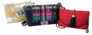 Three Chanel Handbags