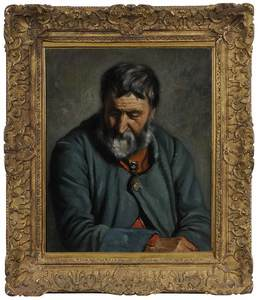 Manner of Gustave Courbet