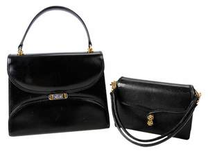 Two Gucci Handbags